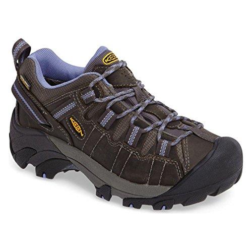 (キーン) KEEN レディース ランニング?ウォーキング シューズ?靴 'Targhee II' Walking Shoe [並行輸入品]