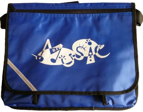 Mapac Green Music Excel Book Bags