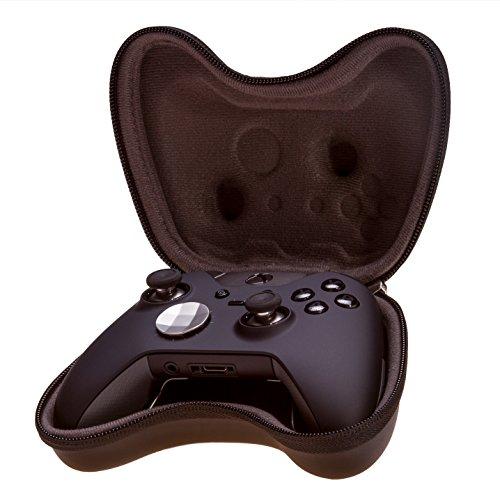 xbox 360 console case white - 6
