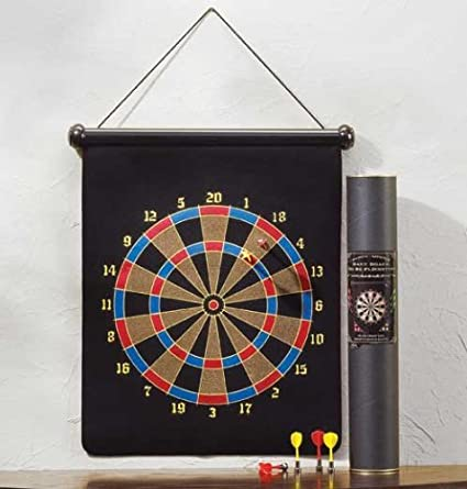 Ed520 Dartboard Decathlon