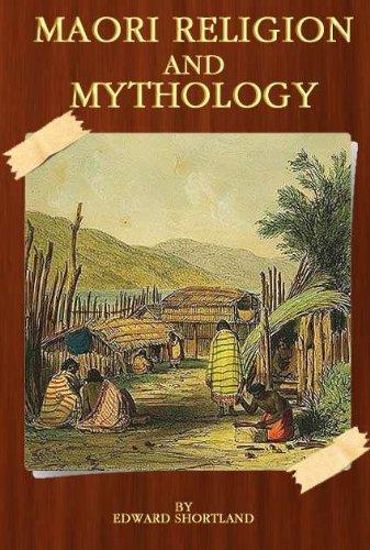 Amazoncom MAORI RELIGION AND MYTHOLOGY History Of Maori - Maori religion