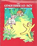 Gingerbread Boy, Cutts, 0893751006
