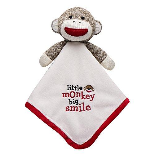Baby-Starters-Sock-Monkey-Snuggle-Buddy-Ivory