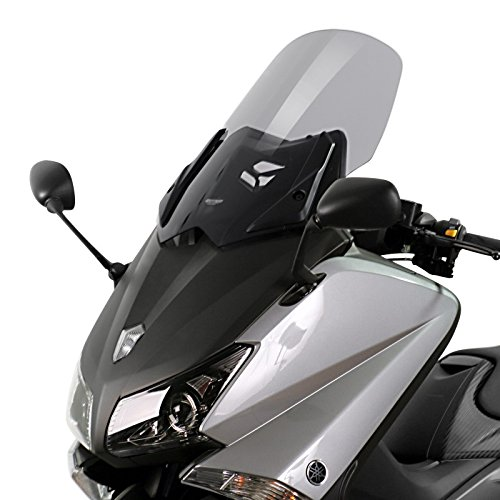 Cupolino Touring MRA Yamaha T-MAX 530 12-16 fum/è chiaro