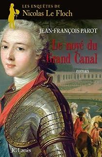Le noyé du Grand Canal par Parot