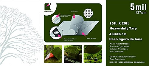 star-plover-heavy-duty-poly-tarps-15x20-feet-army-green-waterproof-durable-pe-tarps-roof-boat-tent-outdoor-cover