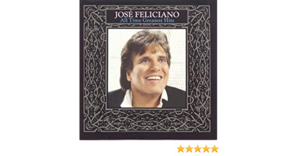 The last thing on my mind jose feliciano