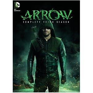 Arrow: Season 3 (2015)