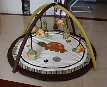 Sisi Turtle Playgym Playmat