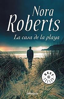La casa de la playa par Nora Roberts