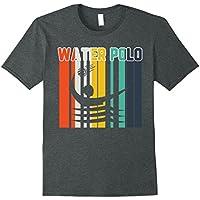 Water Polo Silueta de estilo clásico Camisa Polo de agua TSHIRT