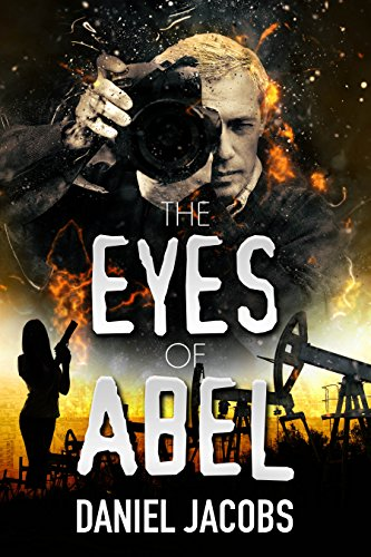The Eyes Of Abel by Daniel Jacobs ebook deal