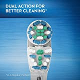 Oral-B Vitality Dual Clean Rechargeable Battery