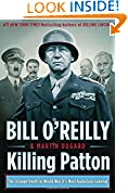 #6: Killing Patton: The Strange Death of World War II's Most Audacious General