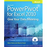 Microsoft PowerPivot for Excel 2010: Give Your Data Meaning