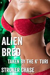Alien Bred (Taken by the K' Turi)