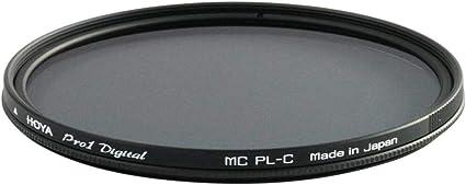 Hoya Polarisationsfilter Cirk Pro1 Digital 62mm Kamera