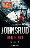 Der Hirte: Thriller (Fredrik Beier, Band 1)