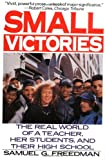 Small Victories, Samuel G. Freedman, 0060920874