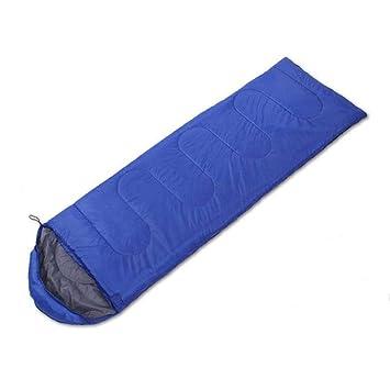 Simanli sólida Ligero Dormir (algodón, Saco de Dormir de Verano 4jahreszeiten Saco de Dormir
