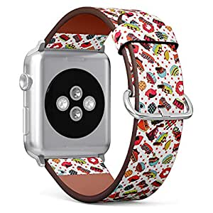 Amazon.com: [ Compatible Small Apple Watch 38mm / 40 mm