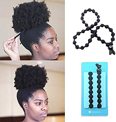 Amazon Com Bunzeebands Adjustable Length Hairband Long