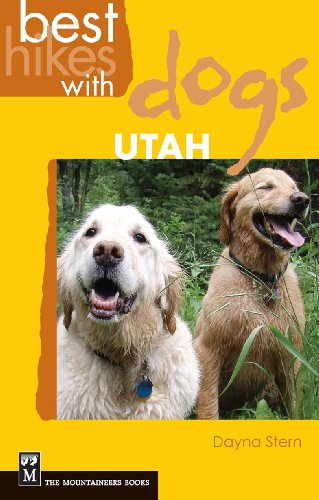 Best Hikes with Dogs Utah (Best Slot Canyon Hikes Utah)