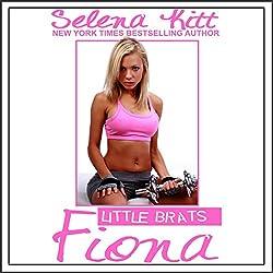 Little Brats: Fiona