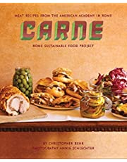 Carne: Meat recipes from the kitchen of the American Academy in Rome