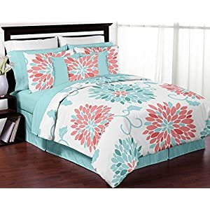 516ahoZs2XL._SS300_ 200+ Coastal Bedding Sets and Beach Bedding Sets