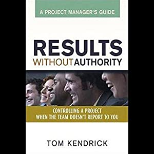 Results Without Authority Audiobook