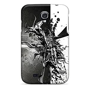 High Quality Shock Absorbing Case For Galaxy S4-reins