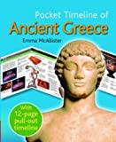 Pocket Timeline of Ancient Greece, Emma McAllister, 1566568943