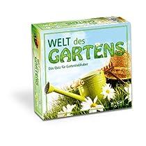 Huch! and friends 877895 - Welt des Gartens, Spielpuzzle
