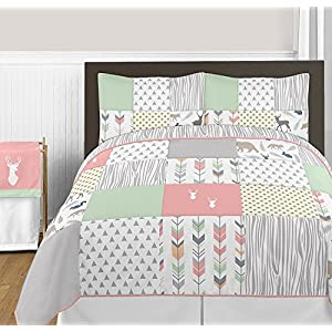 516ajdKB3pL._SS300_ Coral Bedding Sets and Coral Comforters