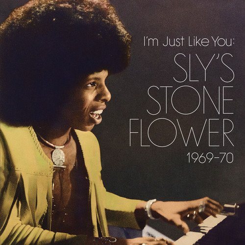 I'm Just Like You: Sly's Stone Flower - Stone Flower