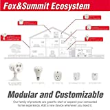 Fox&Summit FS-WDS100 Door and Window Sensor, WiFi
