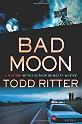 Bad Moon (Kat Campbell Mysteries)