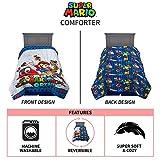 Franco Kids Bedding Soft Reversible