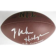 Mike Holmgren, Green Bay Packers, Seattle Seahawks, Signed, Autographed, NFL Football, a COA with the Proof Photo of Mike Signing Will Be Included with the Ball