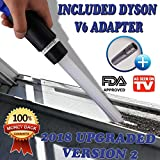 KAYISTRA Dust Cleaning Sweeper - Vacuum brush Attachment to...