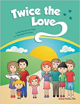 ~LINK~ Twice The Love: A Workbook For Kids In Blended Families (Helping Kids Heal Series). servicio Honduras digital MAPAS robusta Official mejores ESTATE
