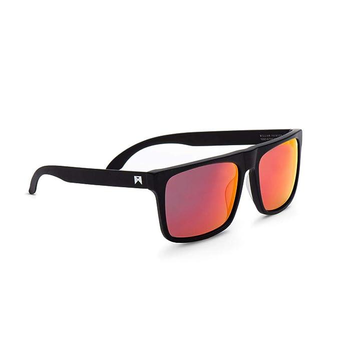 William pintor - El nivel titanio polarizadas gafas de sol ...