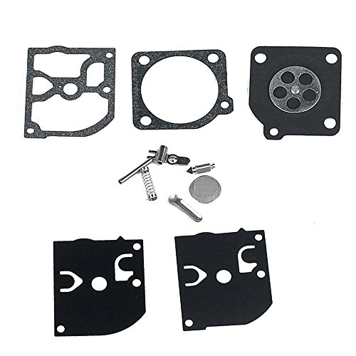 Savior Carburetor Carb Repair Kit Gasket for Zama RB-39 for sale  Delivered anywhere in USA