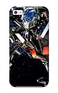 AmyAMorales DgldSqk18759EIhGI Protective Case For Iphone 5c(optimus Prime)
