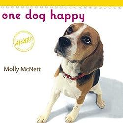 One Dog Happy