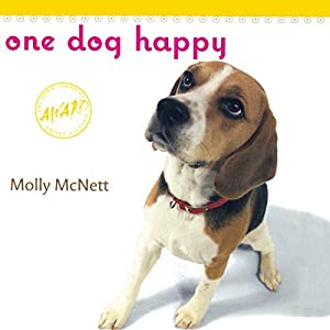 One Dog Happy Audiobook