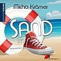 Sand im Schuh: Ostfriesland-Krimi Hörbuch von Micha Krämer Gesprochen von: Micha Krämer
