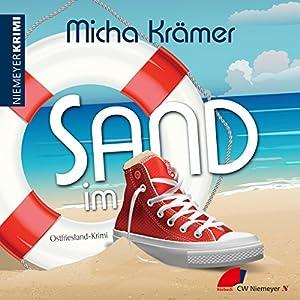 Sand im Schuh Hörbuch
