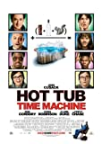 Hot Tub Time Machine 27 x 40 Movie Poster - Style A by postersdepeliculas